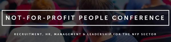 nfp people conference banner